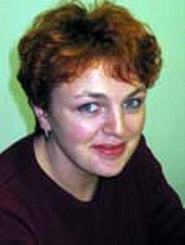 Lada Haisová, ředitelka vzdělávací a poradenské společnosti Positive s.r.o.