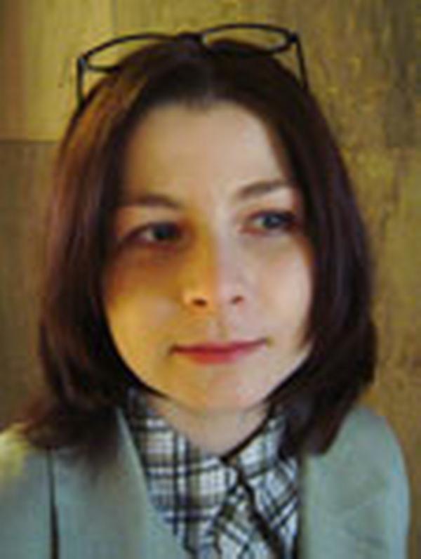 Bc. Marie Vlachová, vedoucí divize Vývoj a marketing, 1. VOX a.s.