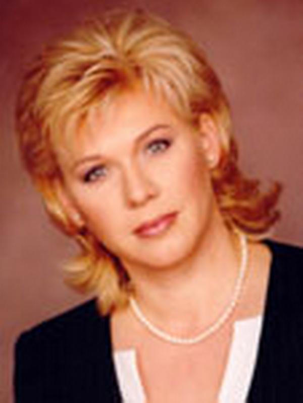 Ing. Olga Girstlová, generální ředitelka společnosti GiTy, a.s.