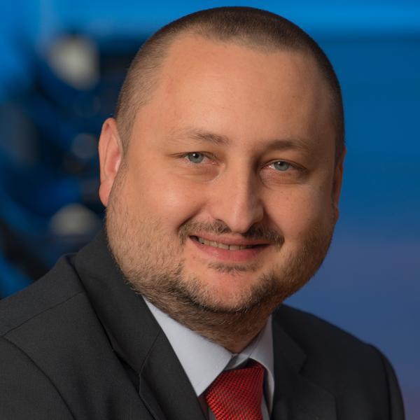 Karel Machotka, ICC