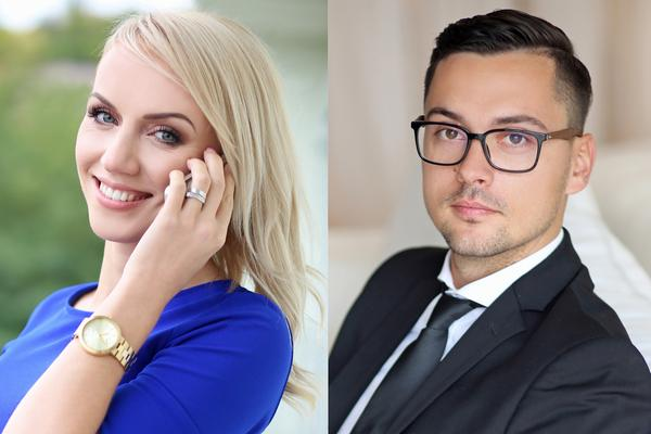 Irena Valíčková, Adam Valíček
