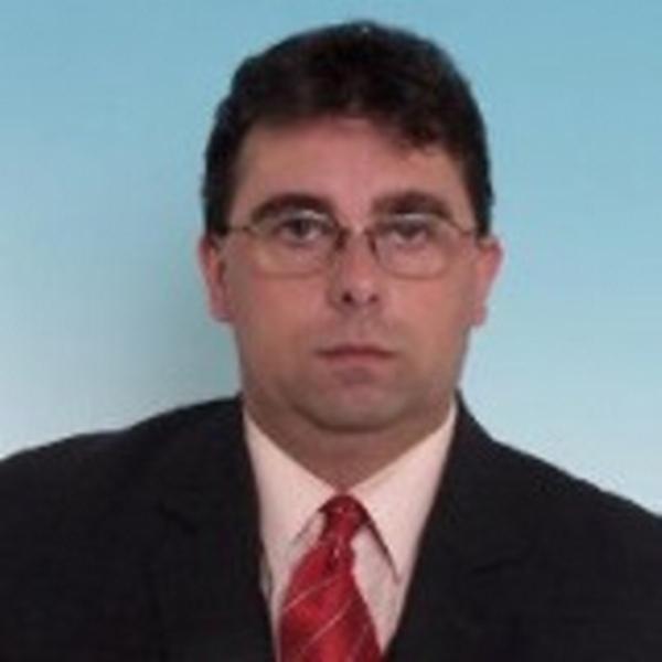 Ing. Marek Laurenčík, MBA