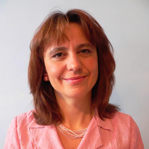 Mgr. Irena Pilařová, MBA