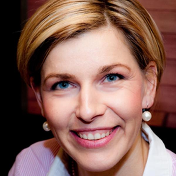 Mgr. Kateřina Hofmannová