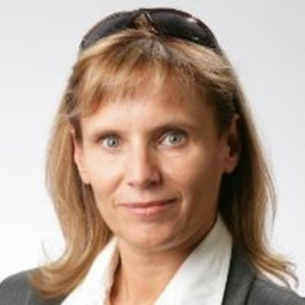 Ivana Jarešová, MBA