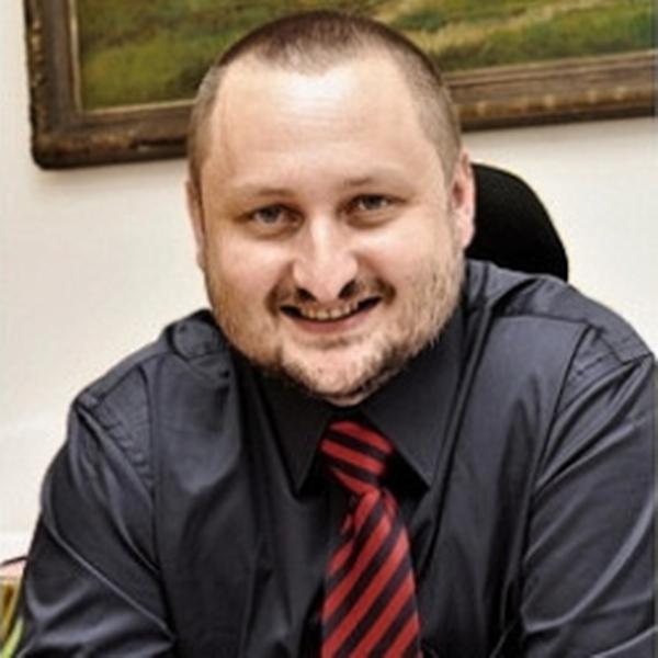 Mgr. Karel Machotka