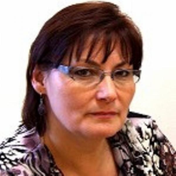 Mgr. Květa Hrbková