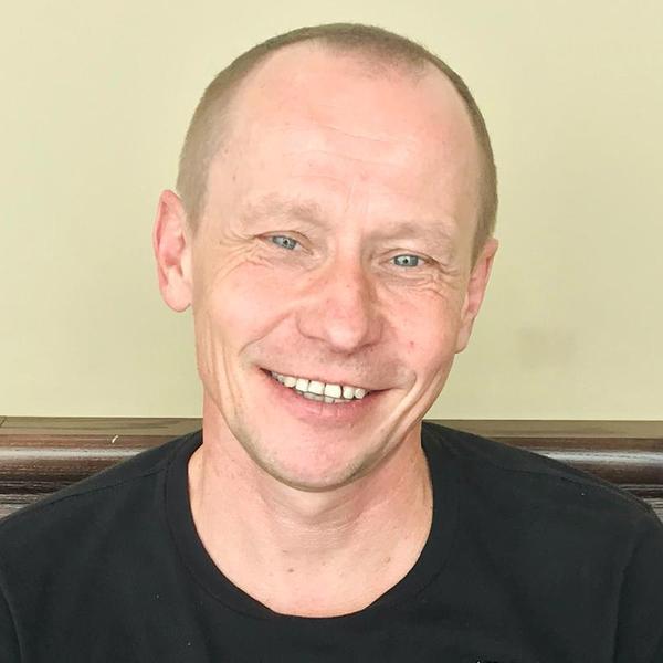 herec Ondřej Malý