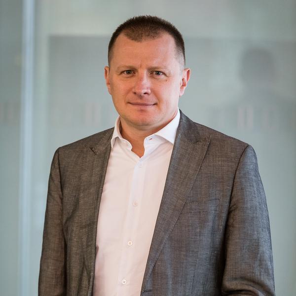 Ing. Tomáš Pospíchal