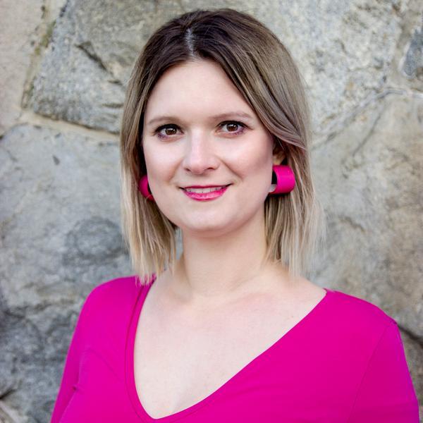 Ing. Radka Minaříková, CPC