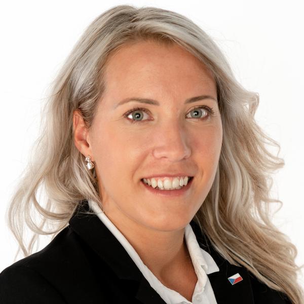 Tereza Taťáková, IRS Czech
