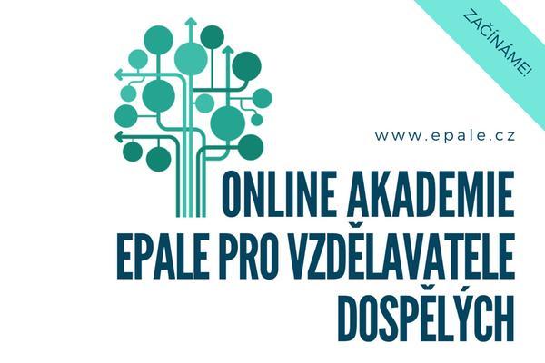 EPALE - Online akademie