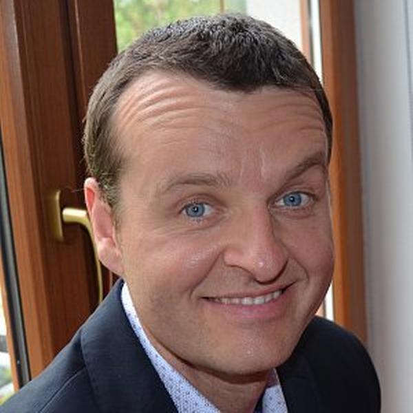 Ing. Tomáš Smutný