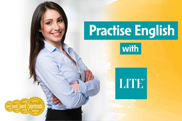 Practise English with LITE