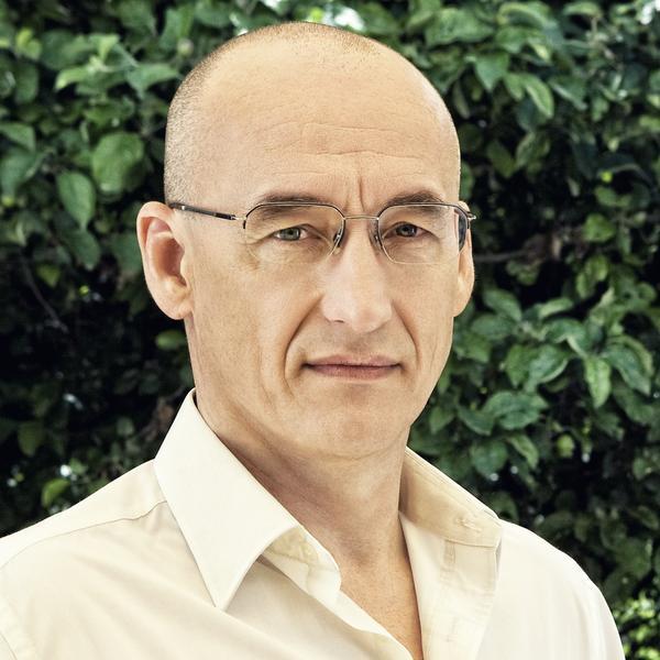 Ing. Ivo Toman