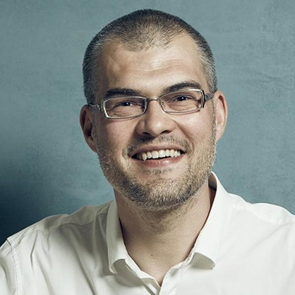 Dr. Tomáš Rychnovský, Ph.D.