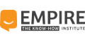 Školicí firma EMPIRE the Know-How Institute