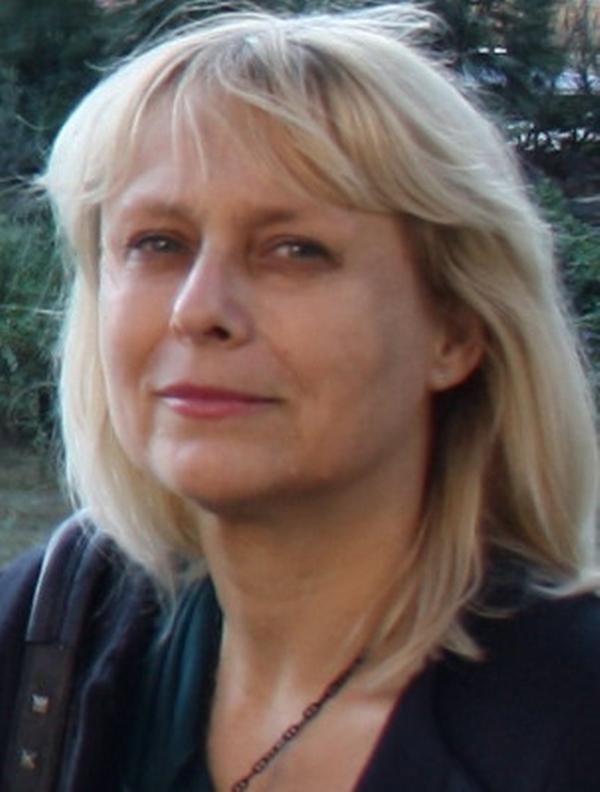 Petra Navrátilová, ředitelka Institutu celoživotního vzdělávání VUT v Brně